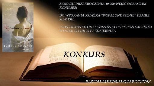 http://pasion-libros.blogspot.com/2014/09/konkurs-nr-2-30-day-book-challenge.html