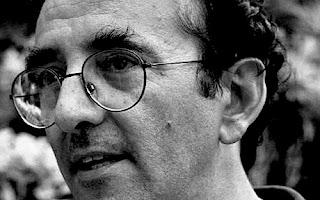 Roberto Bolaño - Unas pocas palabras para Enrique Lihn