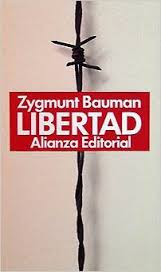 """Libertad"" - Z. Bauman"