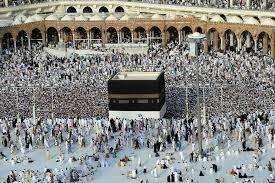 Egyptian pilgrims return to homeland after performing rituals of Al-Hajjaj