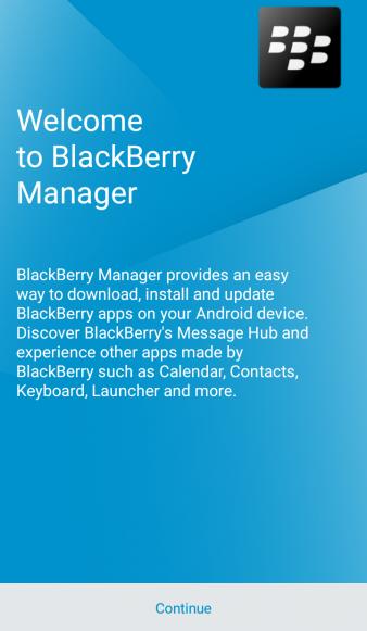 Cara Instal BlackBerry Apps di Perangkat Android Apa Saja 1