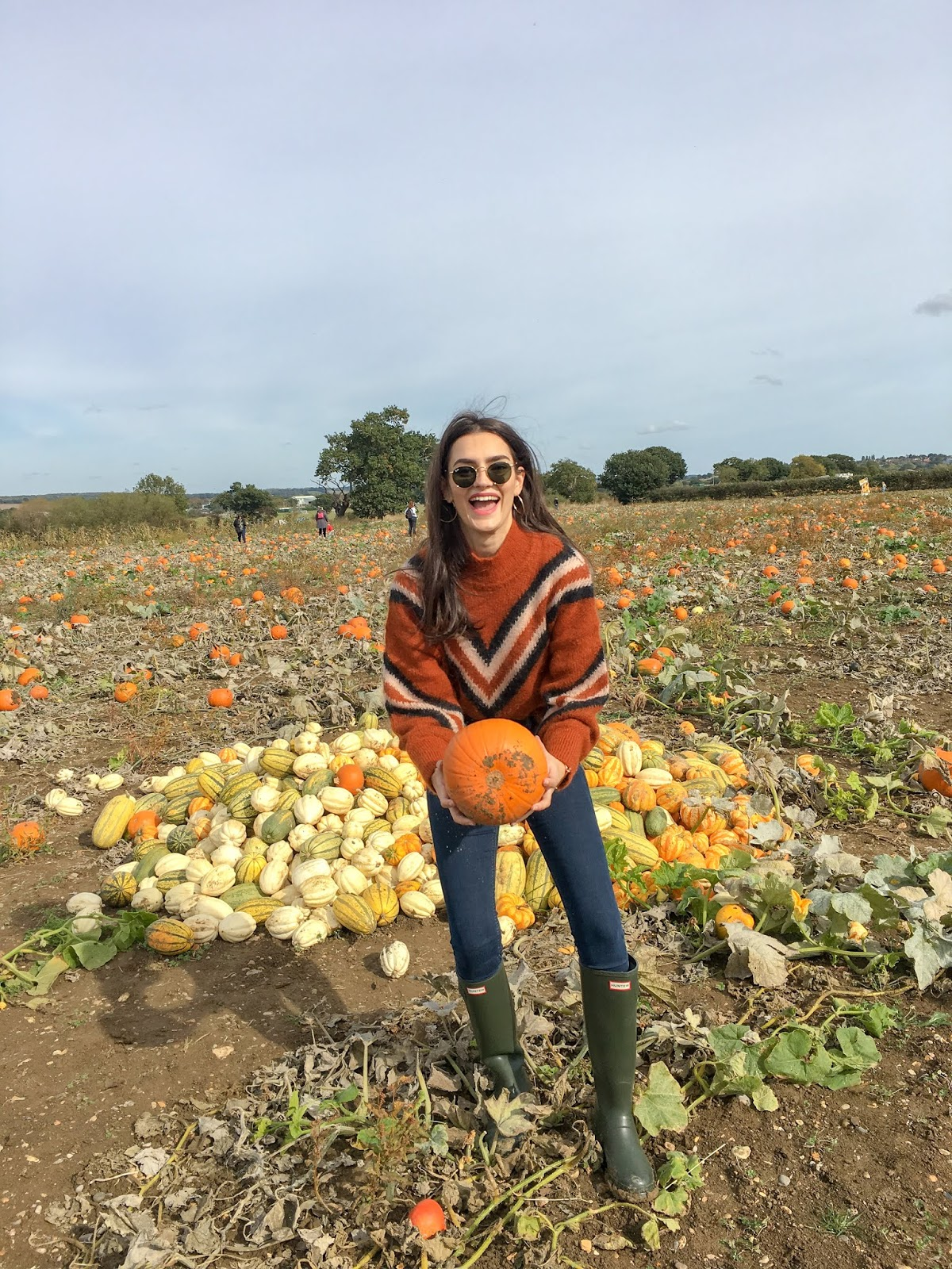 london pumpkin farm