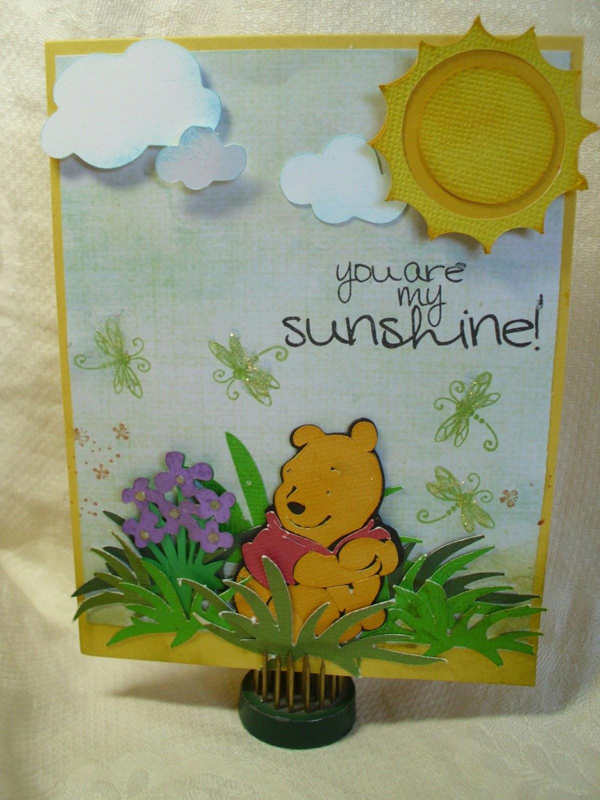 Shellys Craft Blog: Fun In The Sun At My Cricut Craft Room