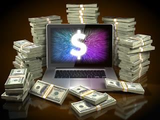 Ganar dinero on line haciendo clicks
