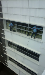 Jasa Bersih Gedung