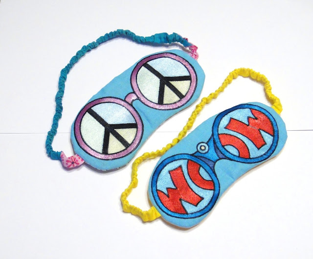 Ночная маска для глаз: подарок девушке, подарок девочке подростку. Идеи инстаграм подарков