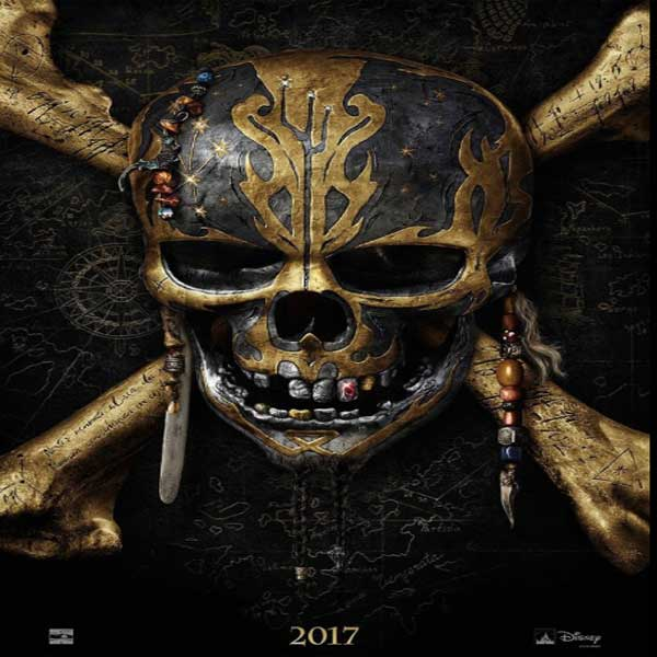 Pirates of the Caribbean 5: Dead Men Tell No Tales, Pirates of the Caribbean 5: Dead Men Tell No Tales Synopsis, Pirates of the Caribbean 5: Dead Men Tell No Tales Trailer, Pirates of the Caribbean 5: Dead Men Tell No Tales Review