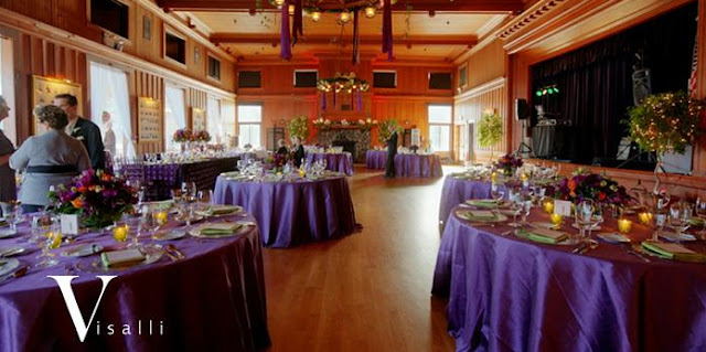Cape May Wedding Venues Corinthian Yacht Club of Cape May