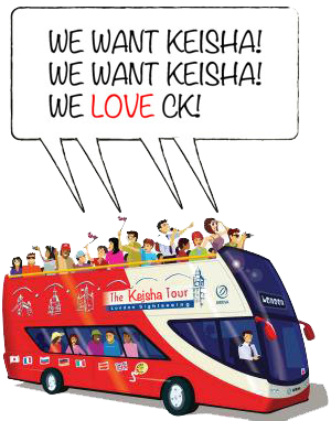 Keisha love