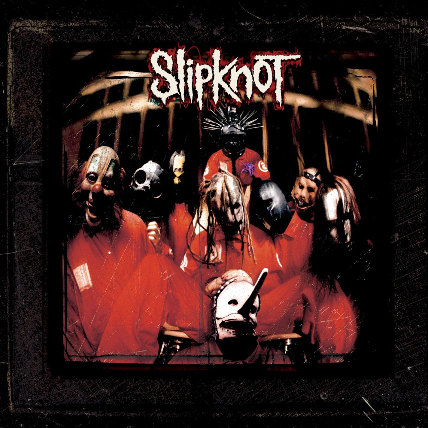 Music Discography: Slipknot - Slipknot 10th Anniversary ...