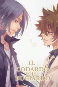 KHR Doujinshi - Il Cordado E Il Bugiardo