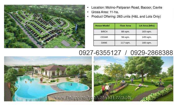 Avida South Grove Cavite