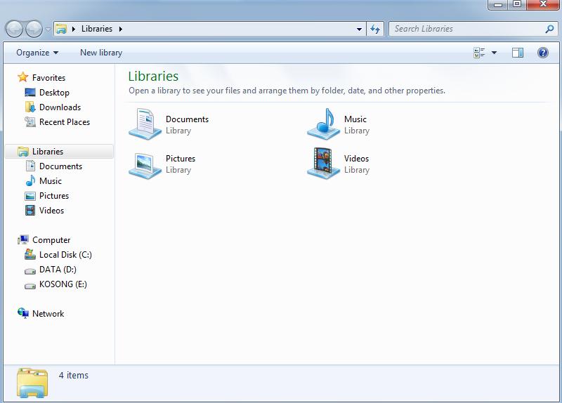 folder download