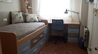 piso en venta calle estatuto castellon dormitorio1