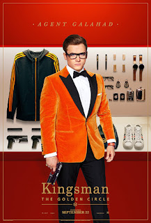 Kingsman 2 The Golden Circle Full Movie Online Free