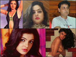 Mamta Kulkarni Bollywood To Underworld Connection