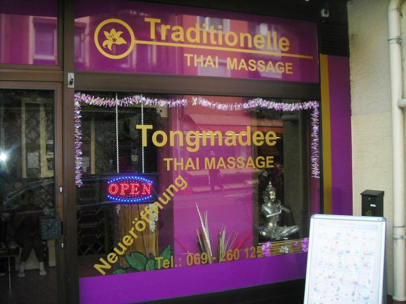 Asia massage porno
