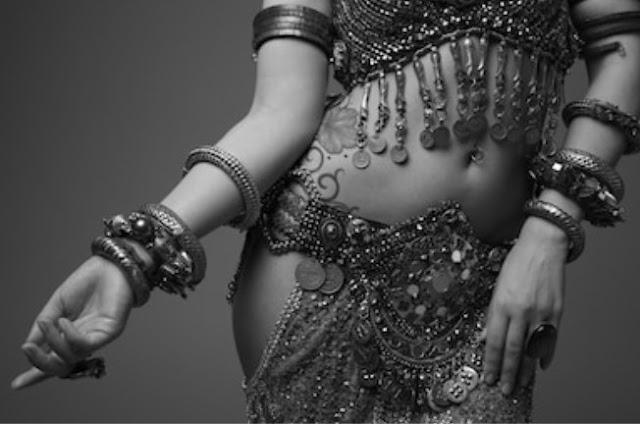 sacral chakra fertility