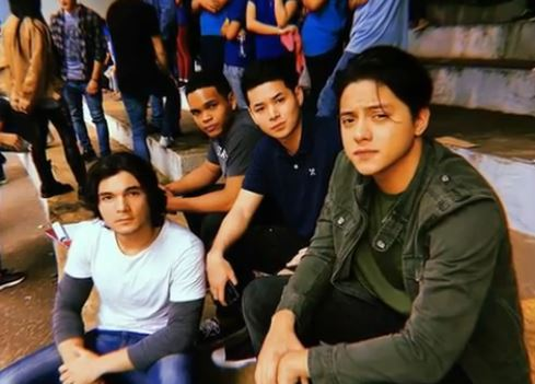 Friends That Turned Into Family: Here Are What The La Luna Sangre Cast Do Behind The Scene!