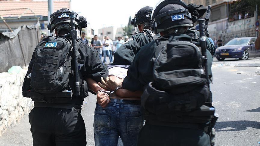 "Taroudantpress - تارودانت بريس : مؤسسات فلسطينية: ""إسرائيل"" اعتقلت مليون فلسطيني منذ 1967"