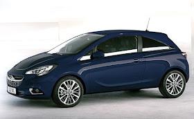 Vauxhall Corsa 1.4i