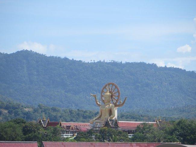 Золотой Биг Будда Самуи