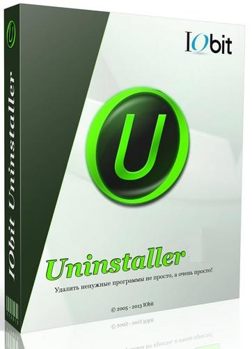 IOBit Uninstaller PRO 6.0.2.156 Final Español