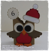 rollimaus kartenwelt weihnachts countdown 6 tage. Black Bedroom Furniture Sets. Home Design Ideas