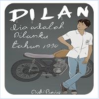 Novel Dilan 1990 Apk Terbaru 2018