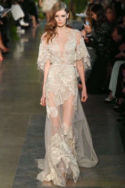 elie saab spring summer couture
