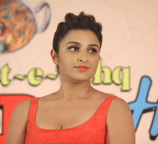Parineeti Chopra 9 Beautiful Pics before she lost weight