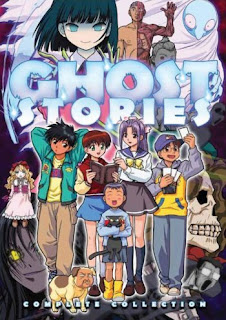 Download TV Gakkou no Kaidan (Ghost Stories) Batch Subtitle Indonesia Episodes 1-20