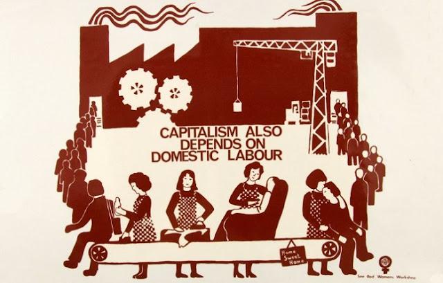 Perempuan dan Kapitalisme
