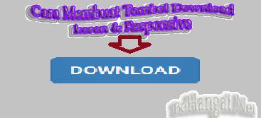 Cara Membuat Tombol Download keren dan Responsive - BeHangat.Net