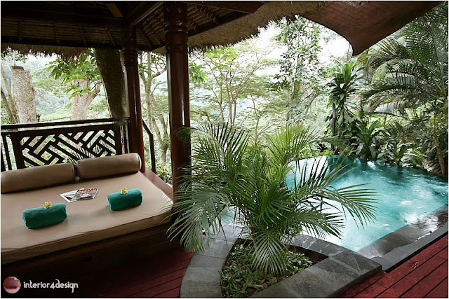 Luxury And Romance In Bali: Kupu Kupu Barong Villas And Tree Spa 33