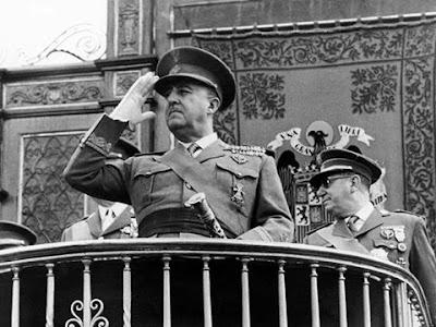 ඡෙනරල් ෆැන්සිස්කෝ ෆැන්කෝ General Francisco Franco