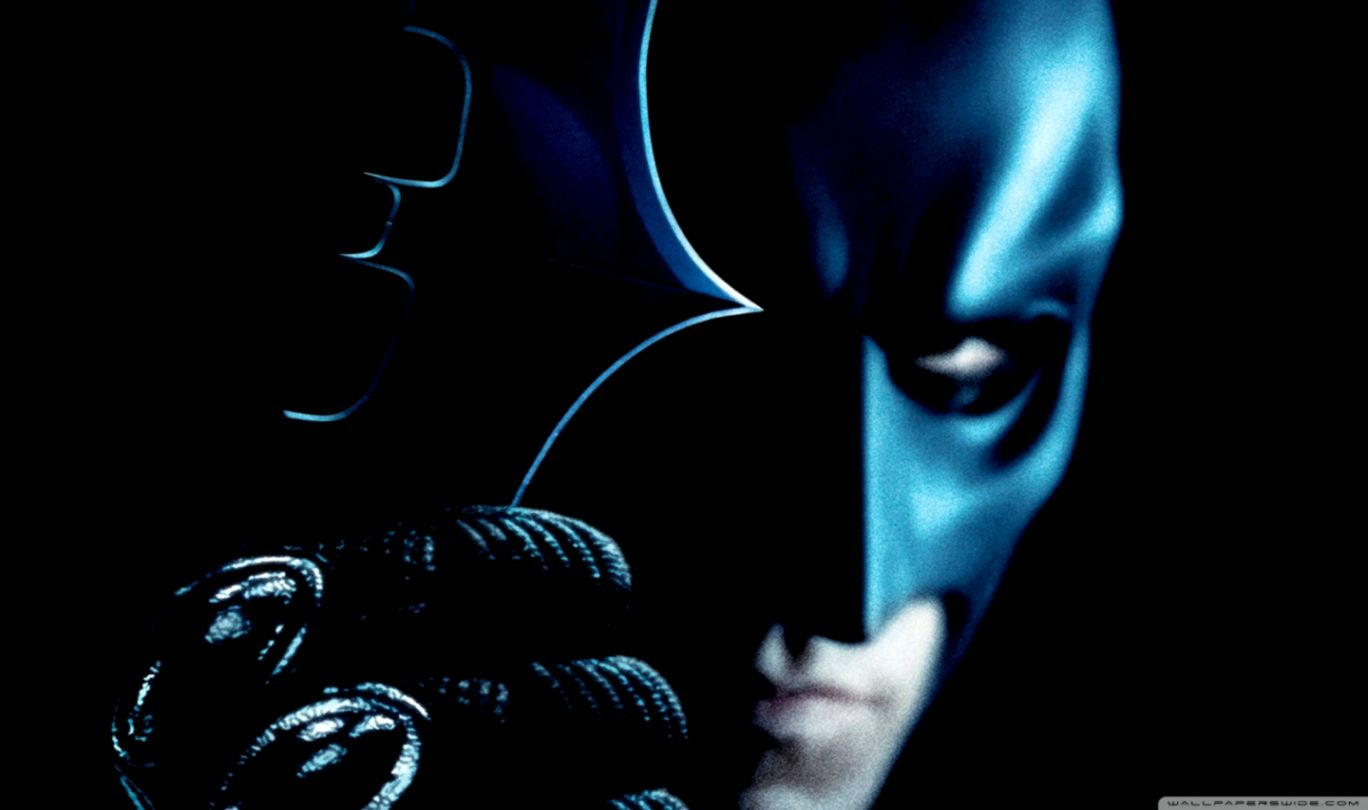 Batman Hd Wallpaper Soft Wallpapers