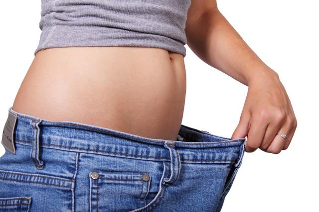 Raskeste og naturlige måten å miste vekt