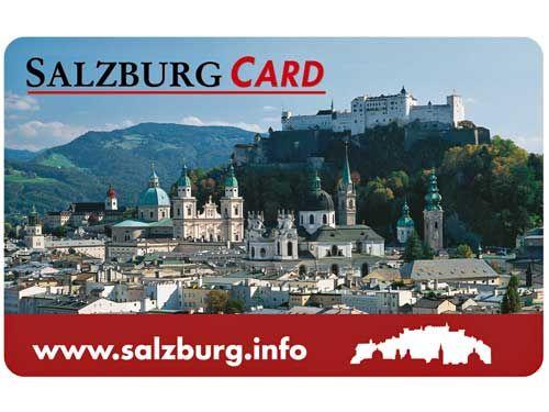 Salisburgo Risparmiaeviaggia