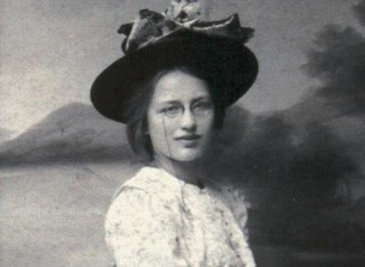 Silvae Edith Södergran
