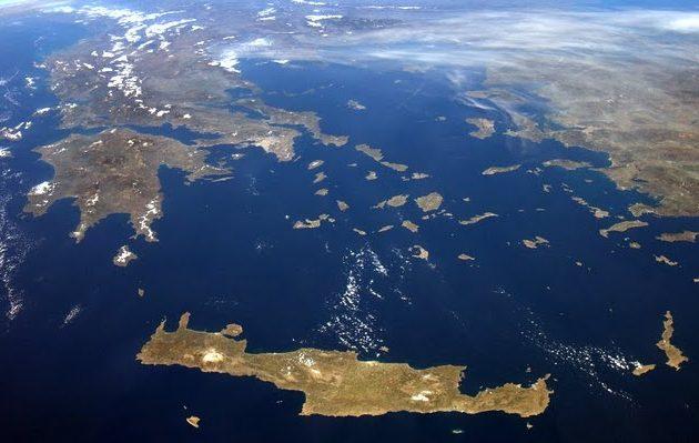 Μπορεί το Αιγαίο να σώσει την Ευρώπη;