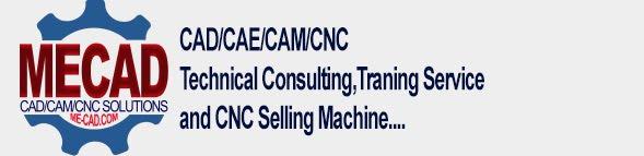 CAD/CAM/CNC | MECAD VIET NAM
