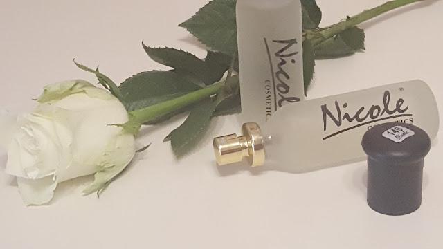 Perfumy Nicole 149 - Recenzja