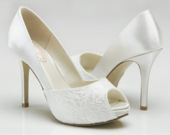 Wide width wedding shoes for women including beach wedding shoes for women 6