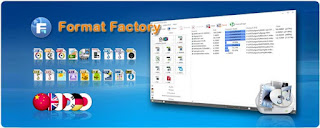 Format Factory 6.0