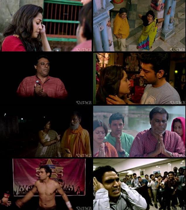 Bollywood Diaries 2016 Hindi 480p DVDRip