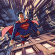 The Problem with Orson Scott Card writing Superman