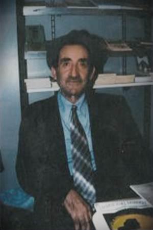Frederik Rreshpja
