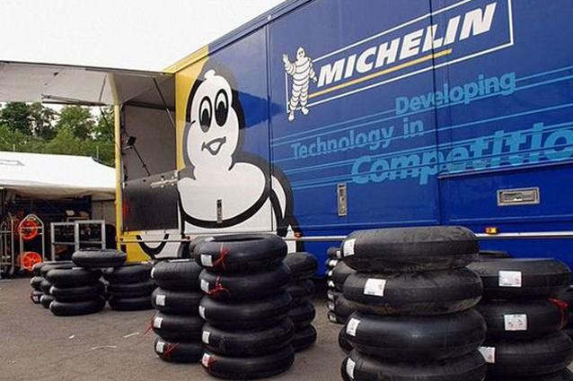 Michelin siapkan ban khusus untuk MotoGP Velencia berita motogp