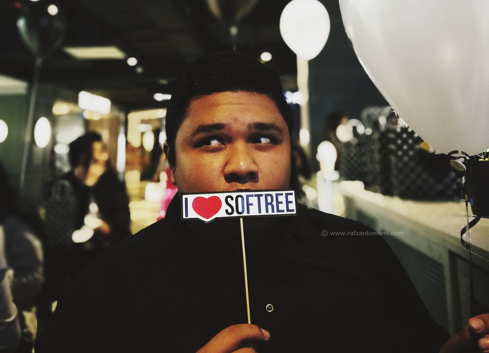 Softree Malaysia - Aiskrim Susu Organik & madu Asli Kini Tiba Di Malaysia